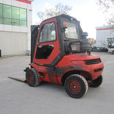 Used 1997 LINDE H40D