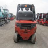 2006 LINDE H30T-393