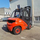 2012 LINDE H45D-394