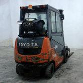 2008 TOYOTA – BT FGKF20