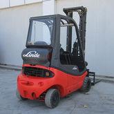 2000 LINDE H20T-350