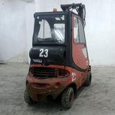 2001 LINDE H20T-350