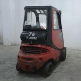 2006 LINDE H20T-350