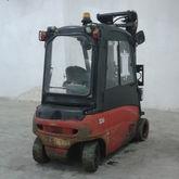 2009 LINDE E20PL-386