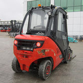 Used 2014 LINDE H25D