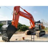 Used HITACHİ in Ista