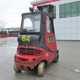 2005 LINDE H20T-350
