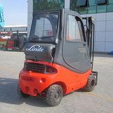 2003 LINDE H20T-350