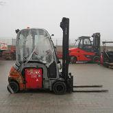 Used 2008 STILL RX20