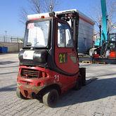 2001 LINDE H16T-350