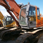 Used HITACHI in Ista