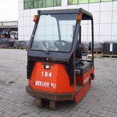 2007 TOYOTA – BT CBT-6