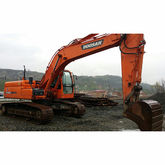Used DOOSAN in Istan