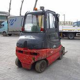 2001 LINDE E25-336