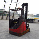 Used 2005 LINDE R20S