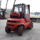 2003 LINDE H45T-352