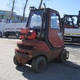 2001 LINDE H25T-351
