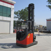 Used 2007 LINDE R16S