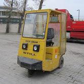 1993 STILL R06