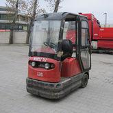 2001 LINDE P60Z-126