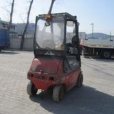 Used 2004 LINDE E16P