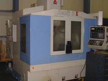 1996 SIGMA Zenit 3