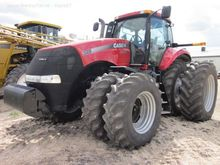 2011 wheeled tractor CASE IH 34