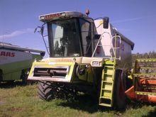 Used 1999 Harvester