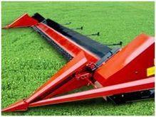 2012 Corn-harvesting attachment