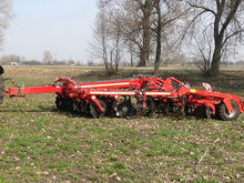 2012 Horsch Tiger 5 MT