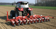 2011 Precision Seeder mechanica