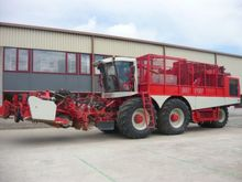 2010 beet harvester BE 625