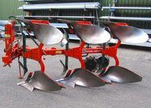 3 reversible plow hulled Vogel