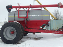 2012 pneumatic seed drill Horsc