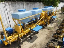 Precision Seeder Todak CTBT