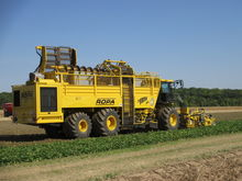 2003 Beet harvesters Ropa euro