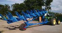 Used Lemken Diamant