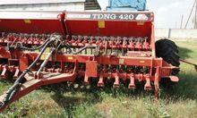 2009 Seeder Semeato TDNG-420 b