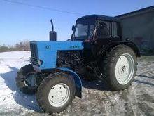 1998 MTZ-82