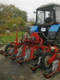2009 Agricola Italiana SN 2130