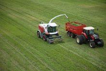 Forage Harvester RSM-1401