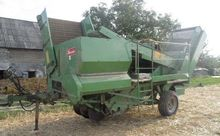 Used 1986 Hassia in