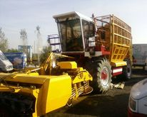 2003 beet harvesters Agrifac (A
