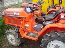 Tractor Kubota B40 b / y