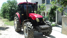 Used Tractor yto h90