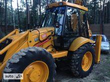 2003 JCB 4CX