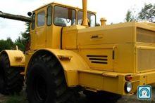 Used Tractor Kirovet
