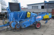 Potato harvester Bolko Z 643