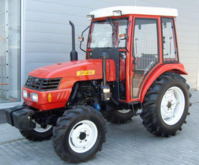 Used Tractor Dongfen