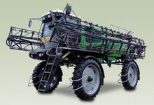2011 Self-propelled sprayer Met